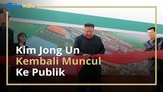 Kim Jong Un Murka karena Foto sang Istri Diedit oleh Pembelot ...