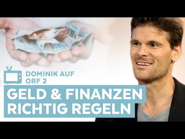 Geld & Beziehung - Wie glückliche Paare Geld und Finanzen regeln