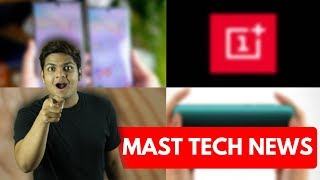 Redmi Note 8 Pro Breaks All Records & More - Mast Tech News Under 5 MINUTES!