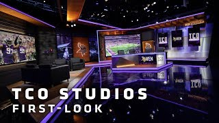 Vikings Unveil State-of-the-Art TCO Studios | Minnesota Vikings