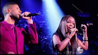 2015 Billboard Awards - Empire Cast Sings Conqueror & You