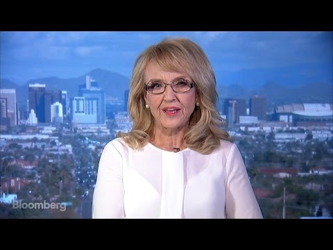 Former Arizona Governor Brewer Weighs in on Health Bill