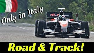 Formula Renault 3.5 Liter V8 Engine - Naturally Aspired INSANE Sound - Best of Italy Race 2018