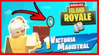 *SKIN EPICA* TENSION TO THE END IN ISLAND ROYALE! FORTNITE: Battle Royale