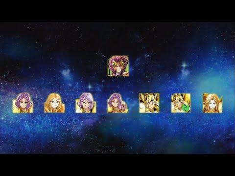➕Zodiac Brave : Myu VS Mu