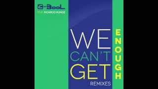 C-BooL feat. Ricardo Munoz - We Can't Get Enough (DigitalMode On The Beach Remix)