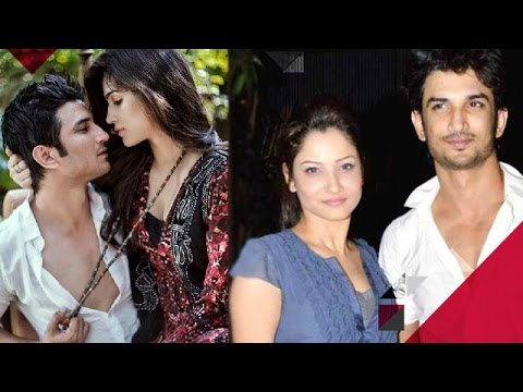 Thumbnail: Kriti Sanon Is Getting JEALOUS Of Sushant Singh Rajput & Ankita's Friendship | Bollywood News