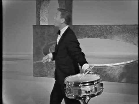 """""""Fascinating Rhythm"""" sung by Mel Torme'"""
