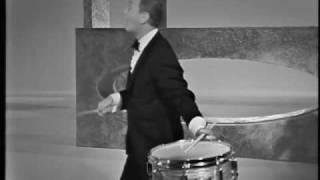 """""""Fascinating Rhythm"""" sung by Mel Torme"""