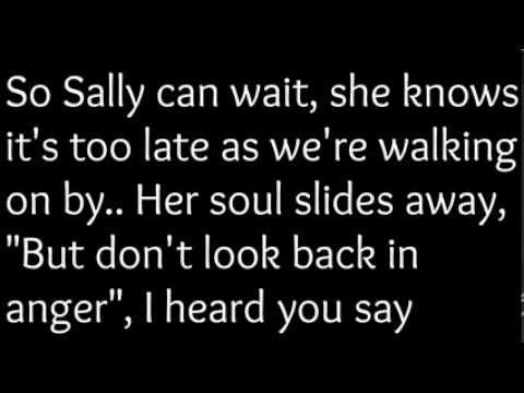 don't-look-back-in-anger---oasis-lyrics