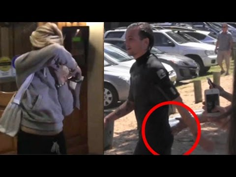 Top 10 Most Embarrassing Celebrity Moments EVER - YouTube
