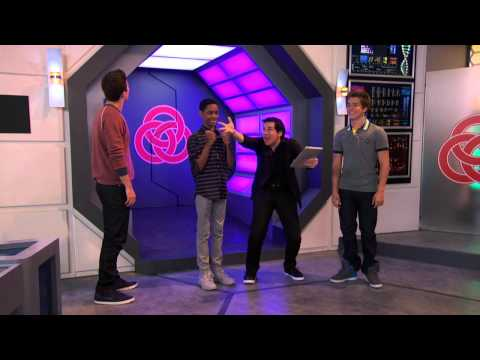 Clip - Mission: Mission Creek High - Lab Rats - Disney XD Official
