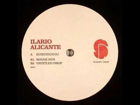 Ilario Alicante - Rouge Dub (Original Mix)