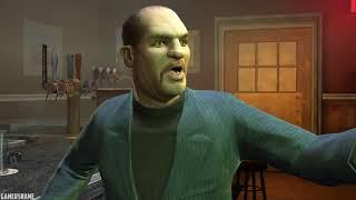 GTA 4 Mission #13 - Uncle Vlad [PC, 1080p, 60fps]
