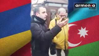 Армяне российского Армавира и азербайджанские журналисты