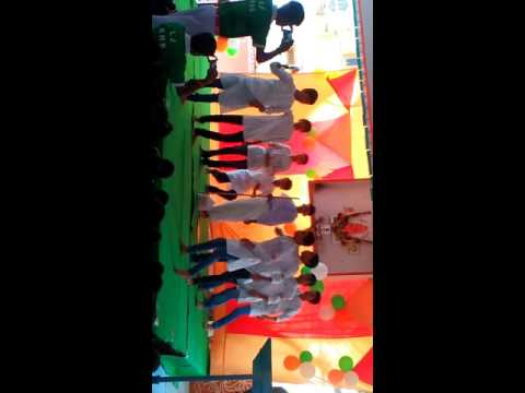 L.j Kabita High School 9th Class Dance On Independent Day