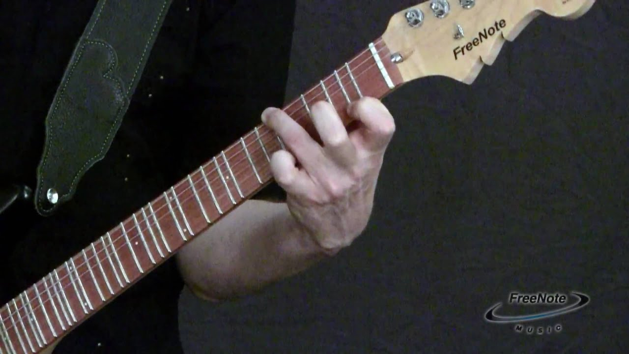 Why You Can't Tune A Guitar And How To Fix It | Disc Makers Blog