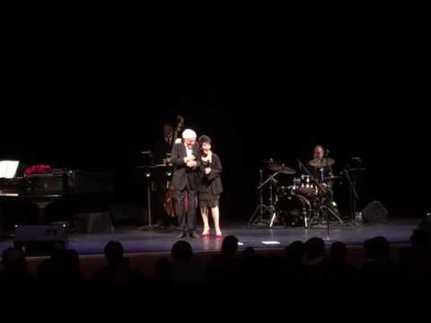 """Chita Rivera and Dick Van Dyke singing """"Bye Bye Birdie"""""""