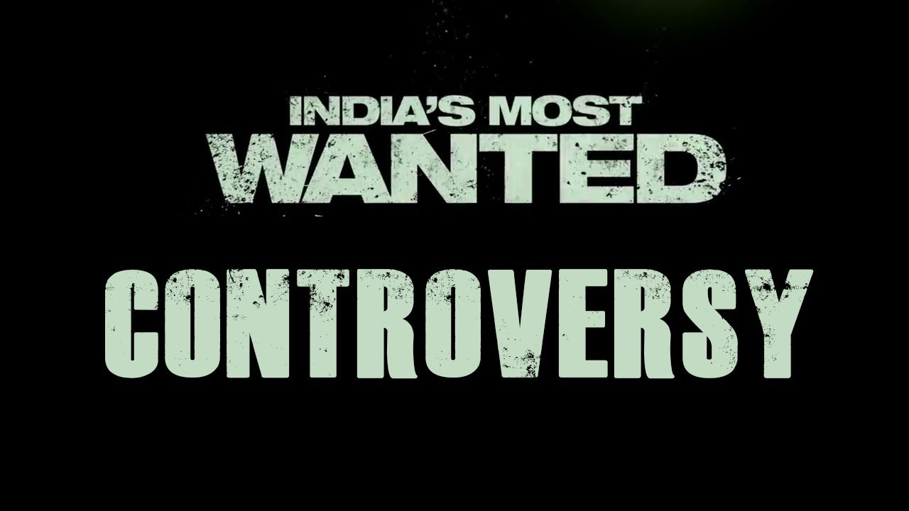 Download India's Most Wanted Movie's Trailer Controversy|Subtitles