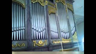 Herbolzheim - Frescobaldi - Praeambulum tertii toni