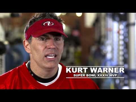 Kurt Warner Ultimate Football Experience