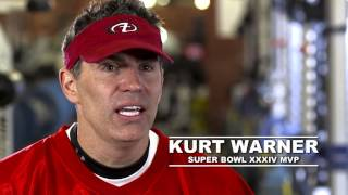 Kurt Warner Ultimate Football Experience