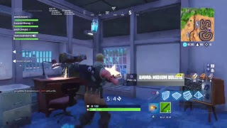 Fortnite Stream #18 Undiscovered squad Is here