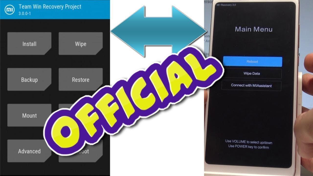 Download Cara Cepat Instal Twrp Semua Android mp3