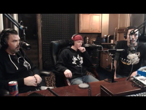 TIMKAST #010 - TAPROOT PHIL LIPSCOMB, DAVE COUGHLIN