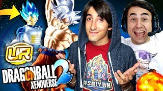 TUBERANZA IMBROGLIA in tutto il Capsule Opening! 😱 Dragon Ball Xenoverse 2 Gameplay ITA