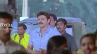 Hero Venkatesh Birthday Special video....