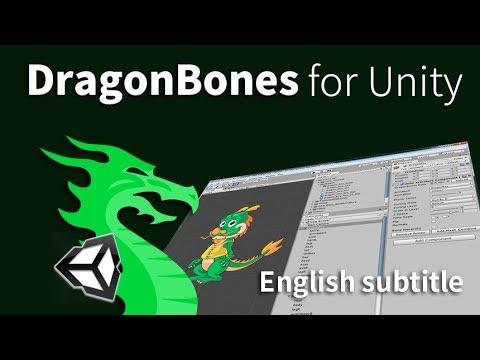 DragonBones Blog
