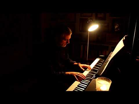 Chess (Benny Andersson), piano by José M....