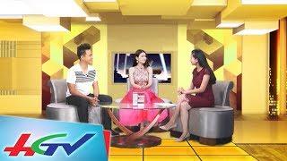 Gặp gỡ ca sĩ Thanh Duy - Kha Ly   NGHỆ SĨ & HẬU GIANG – 24/6/2018