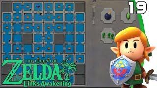 [WT] The Legend Of Zelda, Link's Awakening Switch #19 [100%]