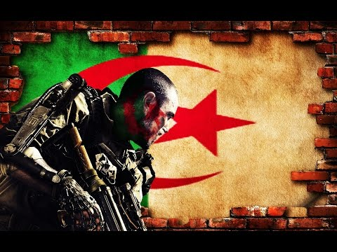 Algeria - A Travel To Algeria to see best places of Algeria