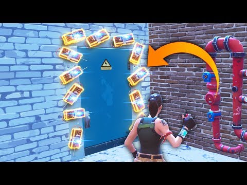 3000 IQ REMOTE EXPLOSIVE.. | Fortnite Funny and Best Moments Ep.51 (Fortnite Battle Royale)