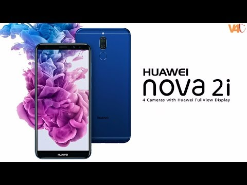 Huawei Nova 2i Features, Release Date, Official, Specifications, Price, Dual Camera-Huawei Maimang 6