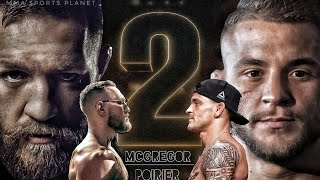 Conor Mcgregor vs Dustin Poirier 2 UFC promo, The Rematch  Trailer, Old Town Road.