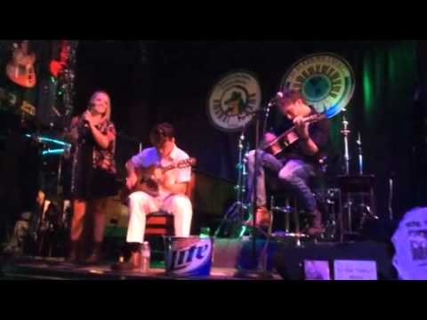 Steel Town Singer from the EP Release at Bourbon Street Blues with Maddie Georgi, Kevin Slattery and Christian Umbach