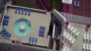 Myrtle Beach Ocean Park #1208, VRBO #77860 oceanfront condo