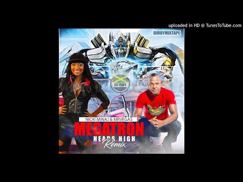 nicki-minaj-&-mrvegas---megatron(remix)
