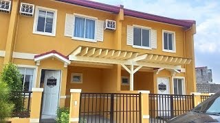 AFFORDABLE Townhouse for Sale in Taguig City Part1