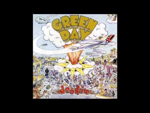 Longview Standard Tuning Green Day