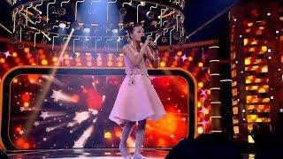 Два голоса: Милана Вольская — «Выбирать чудо»
