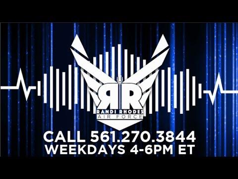 03-24-17 ~ YouTube.com/RandiRhodesShow/LIVE ~ Stream