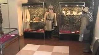 видео Коломенский краеведческий музей