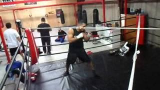 Kings County Boxing, Adam