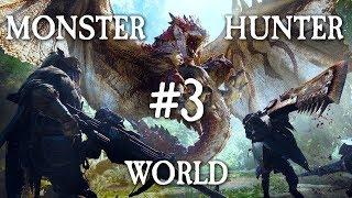 Monster Hunter World Deutsch Beta 3 Monster Hunter World Let s Play