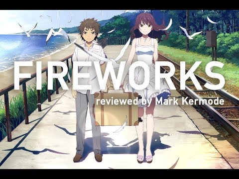 Fireworks reviewed by Mark Kermode